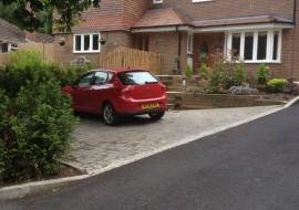 New Build Homefield Road, Chorleywood